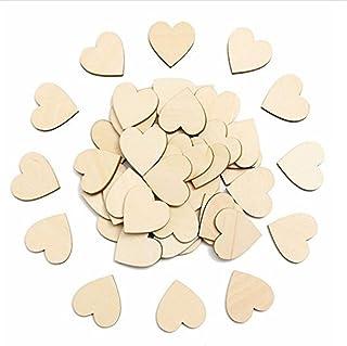50 Piezas Tiza Corazón Decoración Bombonera Artículos de fiesta