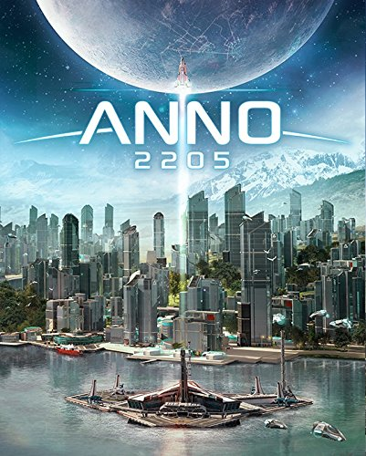 ANNO 2205 [AT-PEGI] - [PC]