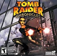 TOMB RAIDER 5 - CHRONICLES (輸入版)
