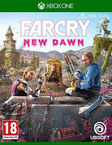 Far Cry New Dawn Spiel Xbox One