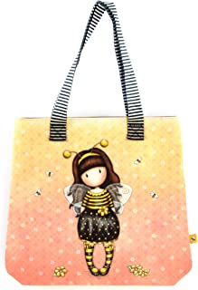 e6002b9234 bee-loved (just bee-cause) - sac à provisions par gorjuss
