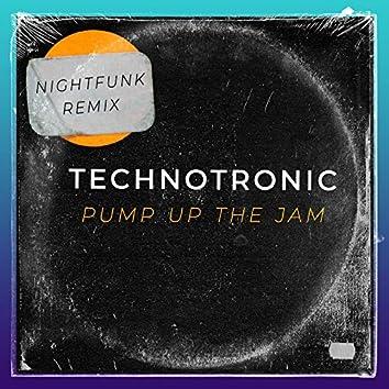 Pump Up The Jam (NightFunk Radio Edit)