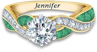 Best birthstone rings may Reviews