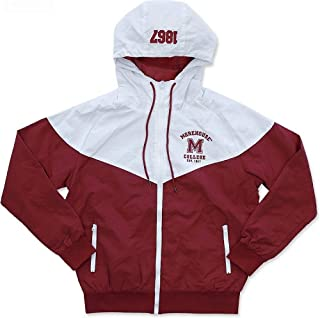 Big Boy Morehouse Maroon Tigers S4 Mens Windbreaker Jacket