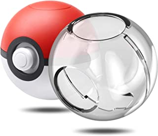 pokeball transparent
