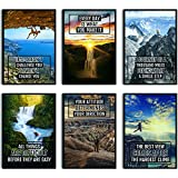 """Inspirational Wall Art 