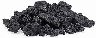 Best black garden rocks Reviews