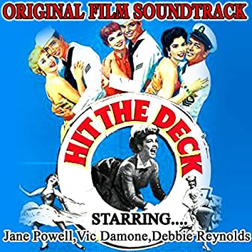 Hit the Deck - Songs from the Film Soundtrack