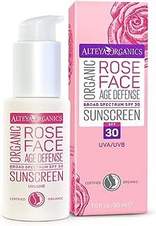 Best alteya rose sunscreen Reviews
