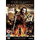 Season Of The Witch [DVD] [Reino