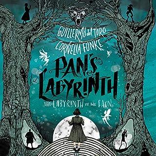 Pan's Labyrinth: The Labyrinth of the Faun Titelbild