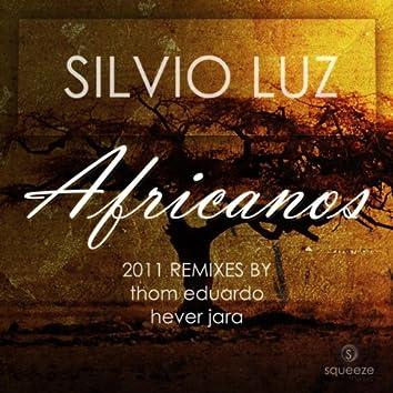 Africanos (Remixes)