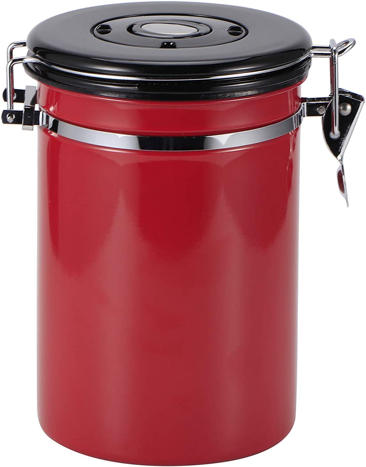 Sealed Food Container Eco‑friendly Albuquerque Mall 1 Kitchen Supplies 4 years warranty red