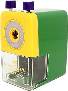 ファーバーカステル はじめての鉛筆削り TFC-182863F グリーン