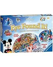 Ravensburger Spiel von Disney, Eye Found It