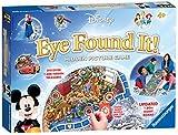 Ravensburger 21332 Disney Eye Found Kids Edad 4 años en adelante, búsqueda de la Imagen Oculta en Este Colorido Tablero de Juego de 6 pies