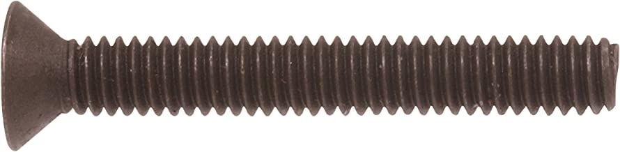 The Hillman Group The Hillman Group 3751 10-24 x 1/2 in. Flat Head Torx Machine Screw (30-Pack)