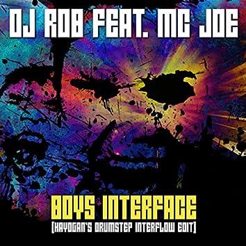 Boys Interface (Hayogan's Drumstep Interflow Edit)