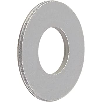 1//2 SAE Flat Washers 10pcs Hot Dip Galvanized The best fasteners
