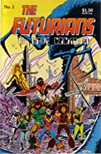 The Futurians Volume 1 #1 (Aftermath!)