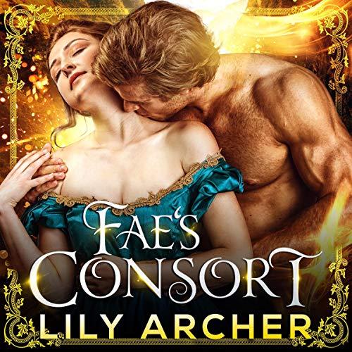 Fae's Consort cover art