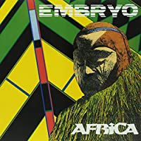Africa [12 inch Analog]