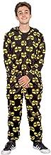 Wu Tang Clan Logo Toss Adult Pajama Union Suit