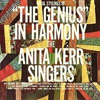 The Genius In Harmony by Anita Kerr Singers