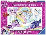 Ravensburger Italy- Puzzle da Pavimento, 24 Pezzi, 05482...