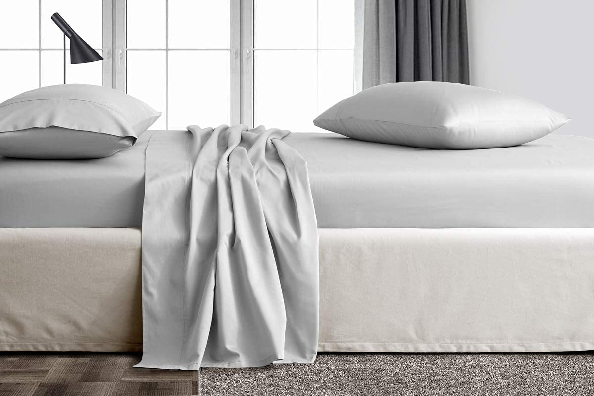 700 TC Giza Al Same day shipping sold out. Cotton Sheets for King Size Bed - Pi Egyptian 6