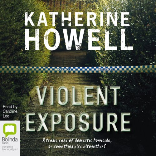 Violent Exposure cover art
