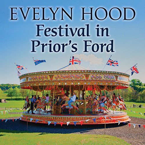 Festival in Prior's Ford cover art