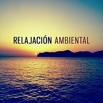 Relajación Ambiental - Música para la Relajación, Los Sonidos Calmantes, Música Relajante