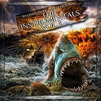 Riverside Productionz Presents the Instrumentals Vol 1.