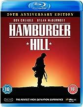 hamburger hill vhs