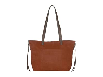 Hobo Cecily (Cinnabar) Tote Handbags