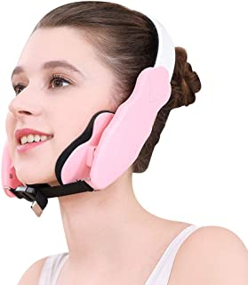 Double Chin Reducer Face Tightening Lifting Belt Ademend Shape Contour Afslankverband Anti Rimpel Lift V Line Slimmer