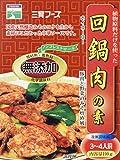 三育フーズ 回鍋肉の素 100g