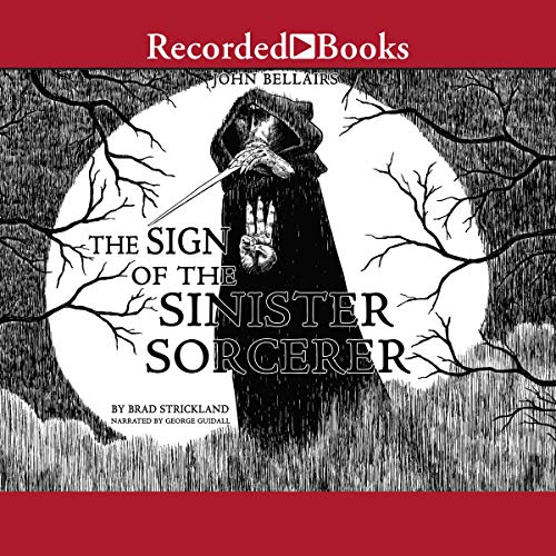 The Sign of the Sinister Sorcerer  By  cover art