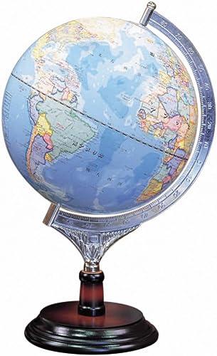 el precio más bajo Globe Globe Globe (pedestal de madera) (japonesas Importaciones)  ¡No dudes! ¡Compra ahora!