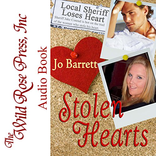 Stolen Hearts                   By:                                                                                                                                 Jo Barrett                               Narrated by:                                                                                                                                 Holly Adams                      Length: 1 hr and 47 mins     Not rated yet     Overall 0.0