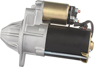 AUTOMUTO Starter fit for 2004-2007 Chevrolet Optra 1999-2002 Daewoo Leganza 1999-2002 Daewoo Nubira 2004-2008 Suzuki Forenza 2005-2008 Suzuki Reno