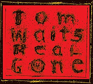 REAL GONE [CD] (REMIXED AND REMASTERED)
