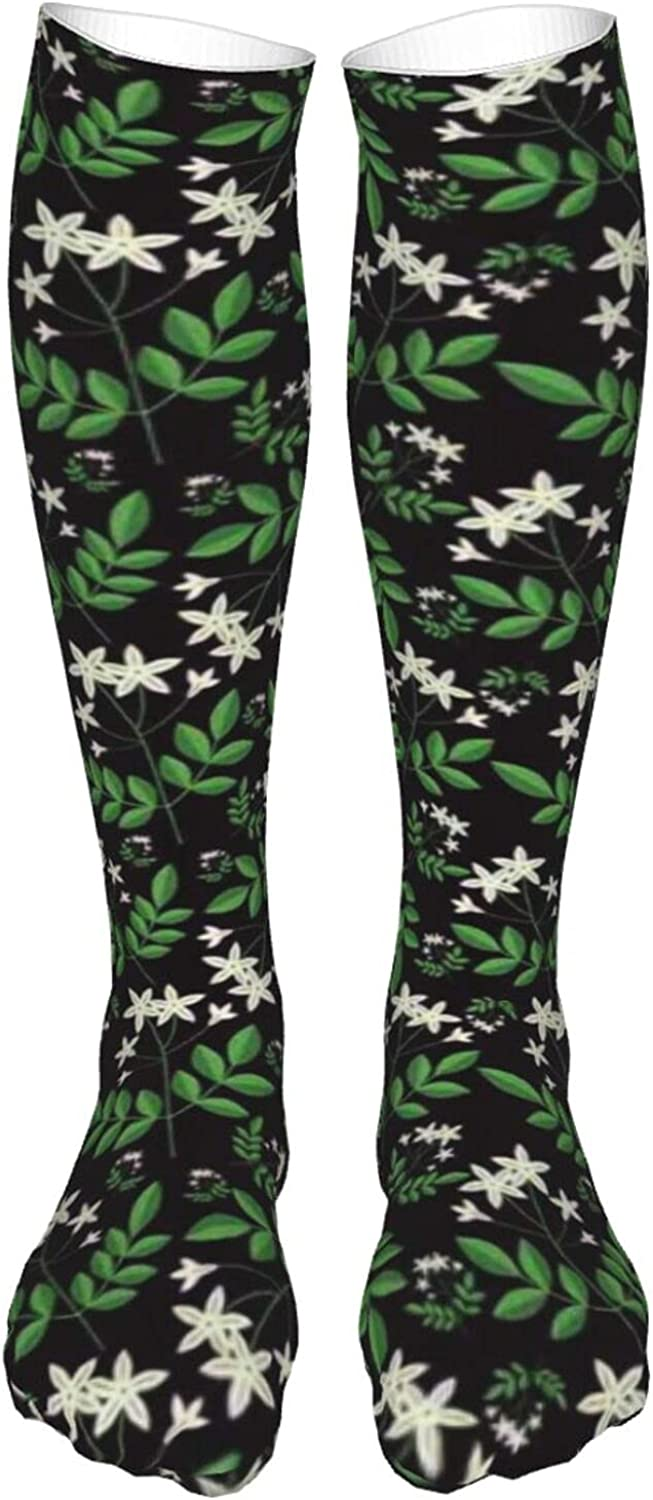 Thigh Popular High Socks Cotton Over Knee Soc the Seattle Mall Athletic Novelty