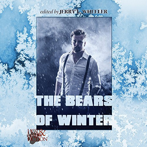 The Bears of Winter audiobook cover art