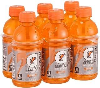 Gatorade Orange - 12 oz - 6 ct - 2 pk