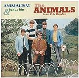 Songtexte von The Animals - Animalism