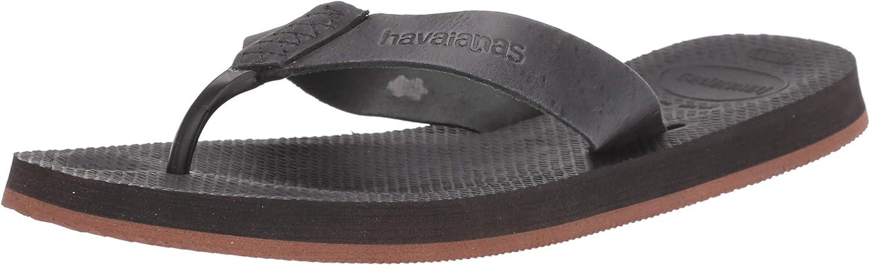 Havaianas Men's Urban Special Flip Sandal New popularity Max 65% OFF Flop