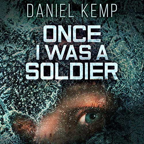 Once I Was a Soldier cover art