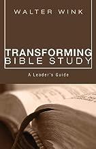 Best transforming bible study Reviews
